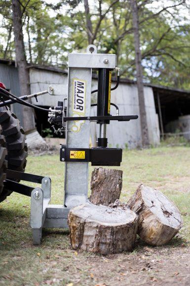 Bush Hog 20 Series Slashers - DTE Equipment