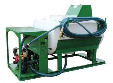 HM-400-T Hydroseeder