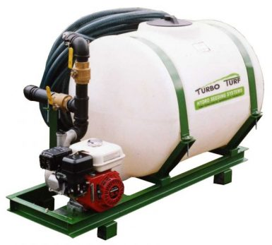 Turbo Turf HS-100 Hydroseeder