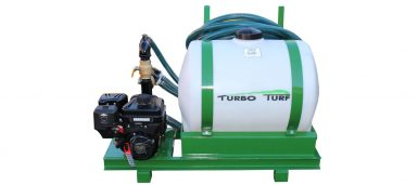 Turbo Turf HS-50 Hydroseeder