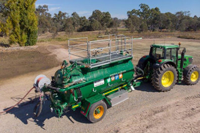 CASE STUDY: Why Enviro Culture Services Choose Major Hydroseeder