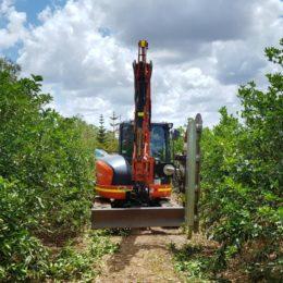 Greentec Quadsaw LRS2002